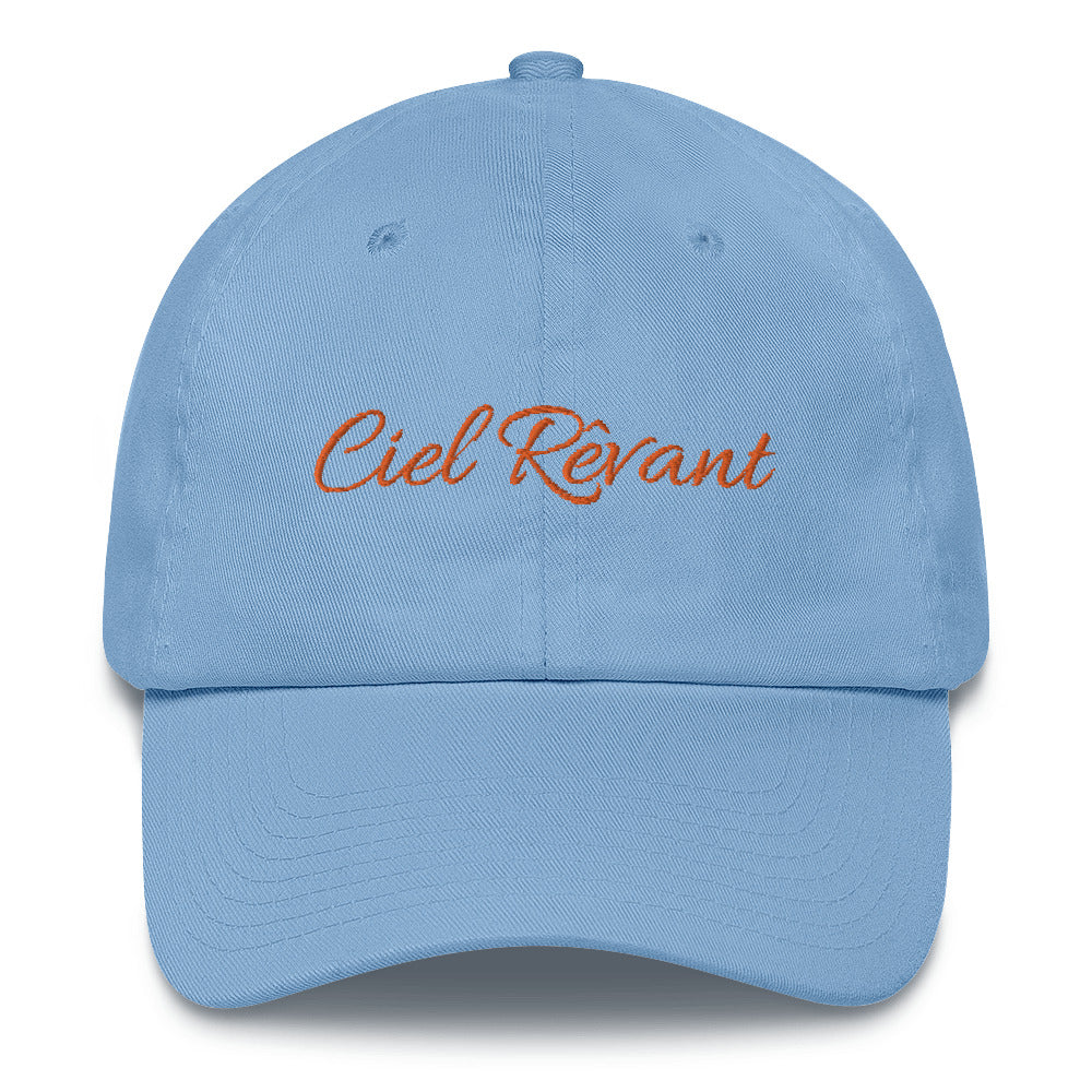 Ladies' Ciel Rêvant Cotton Cap