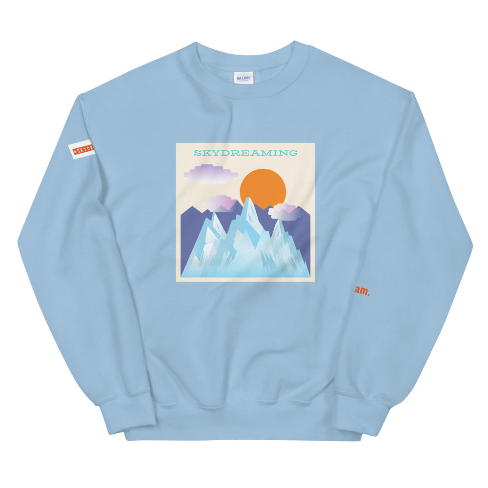 The SD Horizon Unisex Sweatshirt