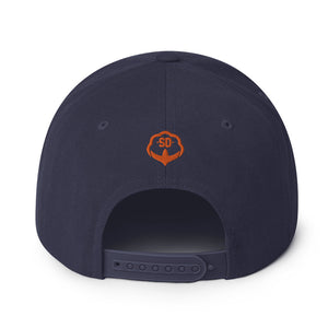 The SkyDreamers Dream Flyer Snapback