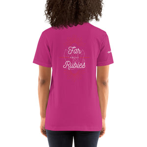 The SD Far Above Rubies T-Shirt