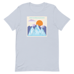 The SkyDreaming Horizon Short-Sleeve Unisex T-Shirt