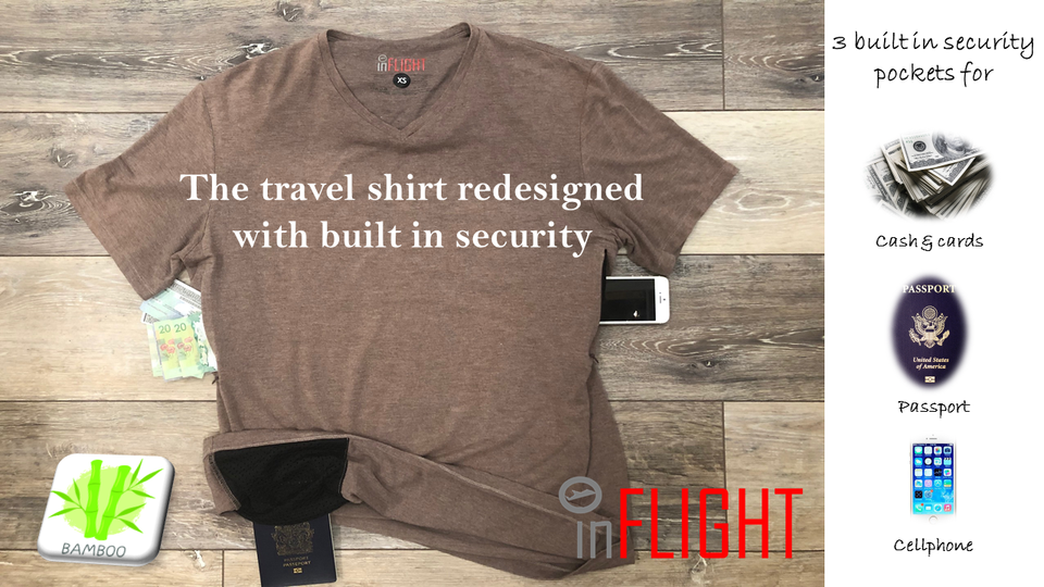 High quality travel t shirts great bamboo travel apparel, T shirt for men, T shirts for women, men apparel, women apparel, best travel clothes, bamboo apparel, fast-fashion, men fashion, women fashion, high performance clothing, minimalist packing, travel