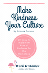 Make Kindness Your Culture eBook