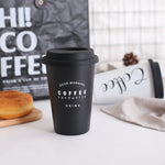 New! Perfectly Styled Stainless Steel Travel Coffee Mug