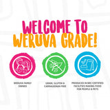 Weruva BFF Oh My Gravy Lots-O-Luck Grain Free Duck and Tuna in Gravy Canned Cat Food