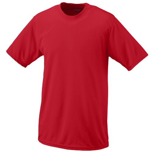 AU Wicking T-Shirt