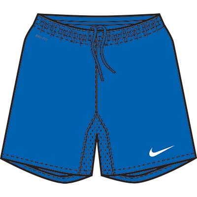 Nike Hertha Knit Short
