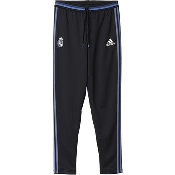 adidas Real Trg Pant Black-Purple