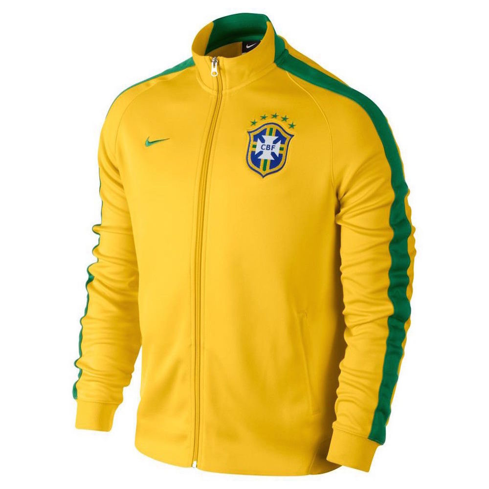 Nike Brasil N98 Authentic