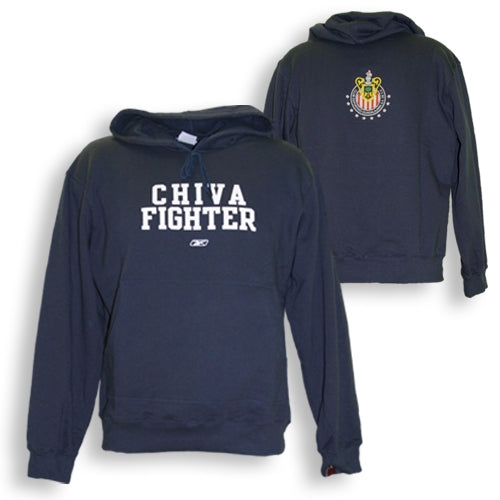 Chivas Hooded Sweatshirt