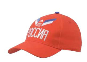 adidas Russia Country Fashion Cap
