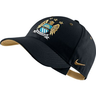 Nike Manchester City Core Cap