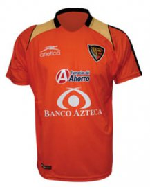 A Jaguares Jersey Home 2011 Or