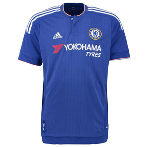 adidas Chelsea Home Jsy 15 Blue-Whi