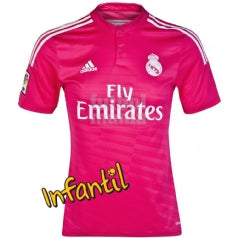 adidas Real Madrid Away Jsy  Kids 14