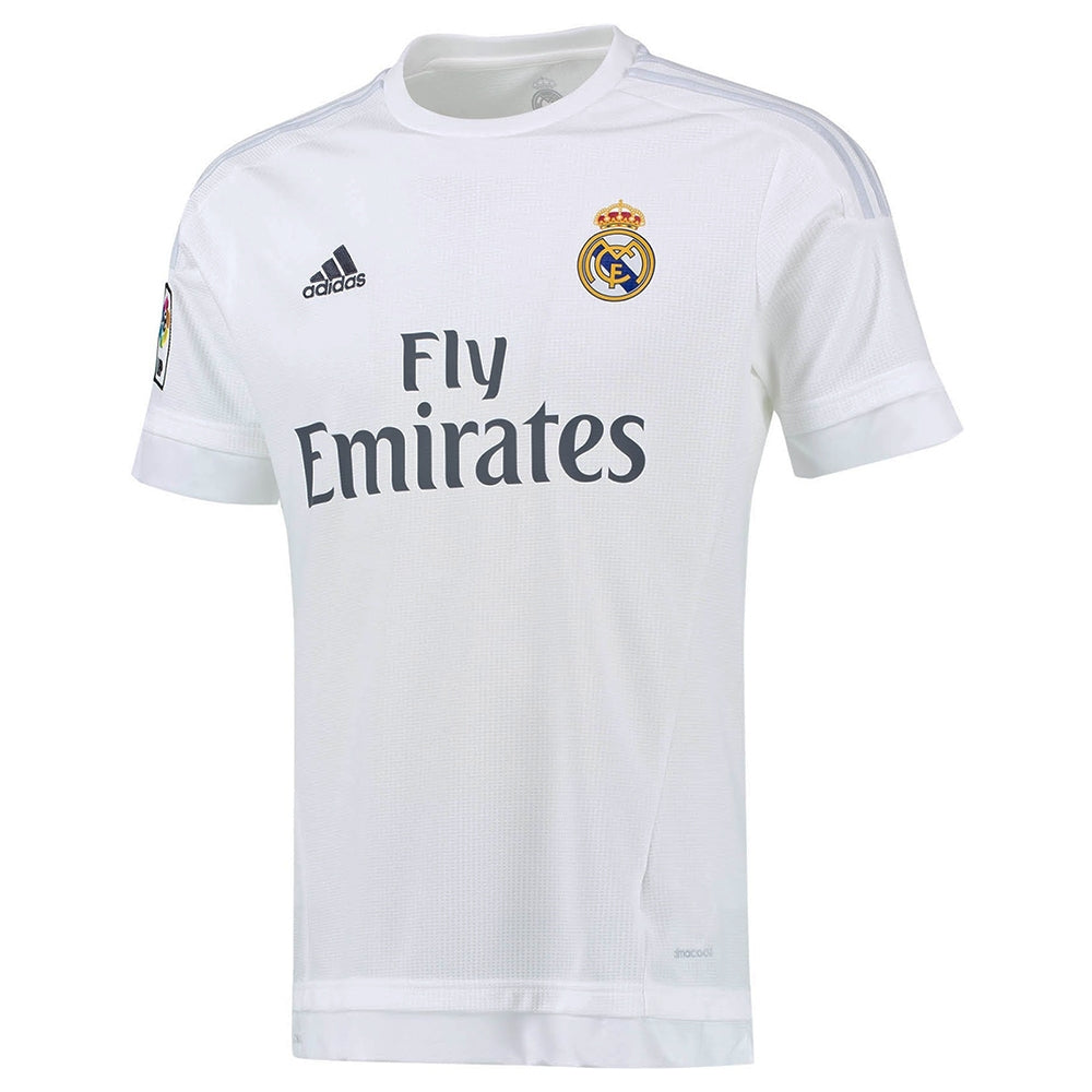 adidas Real Madrid Home Jsy 15 Whit