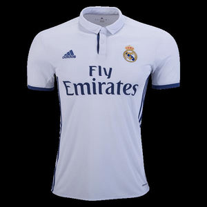 adidas Real Madrid Home Jsy16