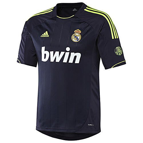 adidas Real Madrid Away Jsy 2012 No
