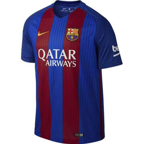 Nike Barcelona Home Jsy 16 Royal-