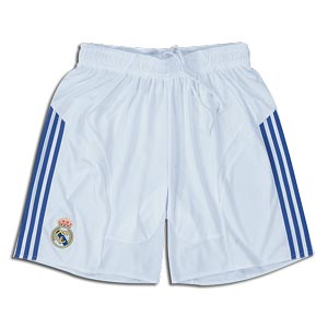 A. Real Madrid Hme Short 07-08