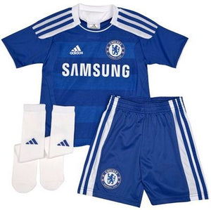 adidas Chelsea Home Miny Royal-Whit