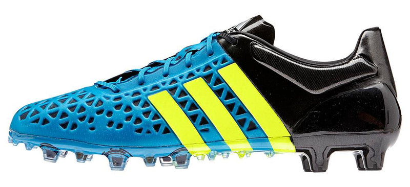 adidas  Ace 15. 1 FG- AG Blue-Yello
