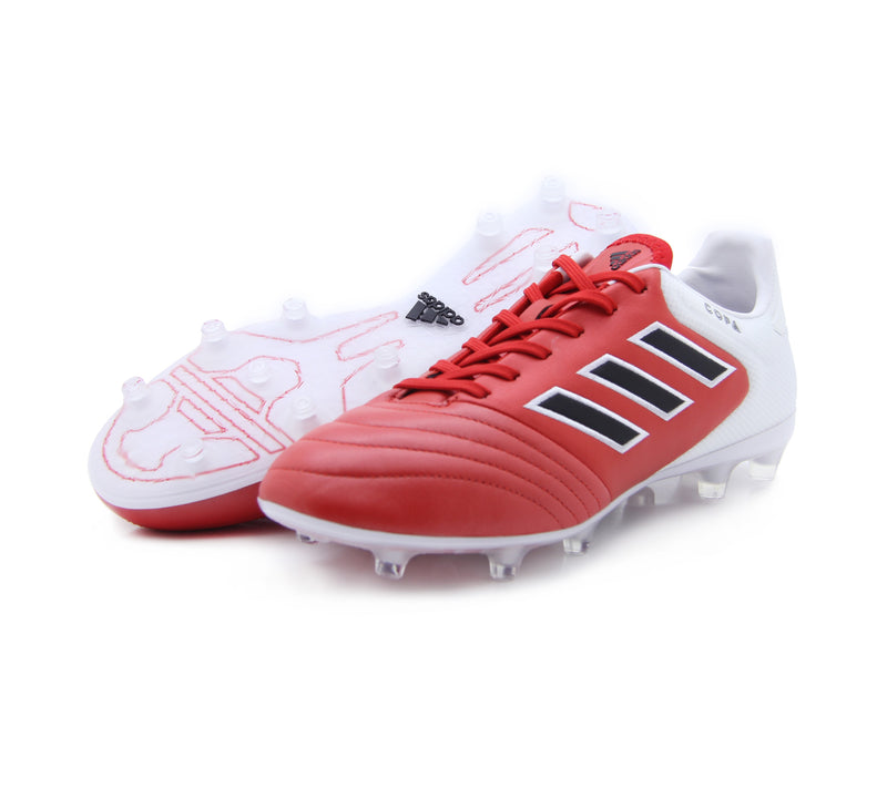 adidas Copa 17.2 FG Red-Black-White