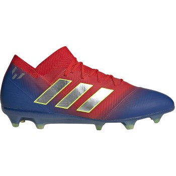 adidas Nemeziz Messi 18.1 FG Red-Si