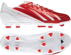 adidas F30 Trx FG White-Orange