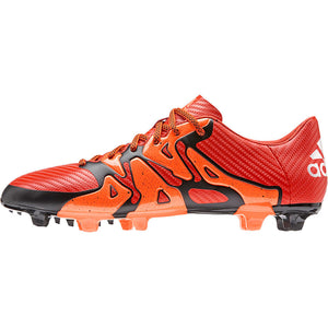 adidas X 15.3 FG-AG Orange-White