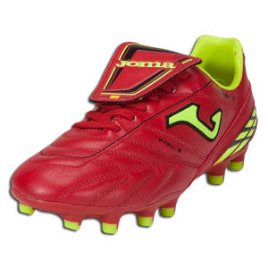 Joma Cordoba 2011 106 Red-Lime