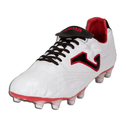 Joma Toledo 2012 White-Red-Black