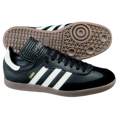 virtual corruption bison  adidas Samba Classic Black-White – Training Rack