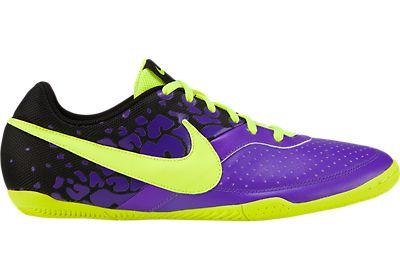 Nike Elastico II Purple-Black-Vol