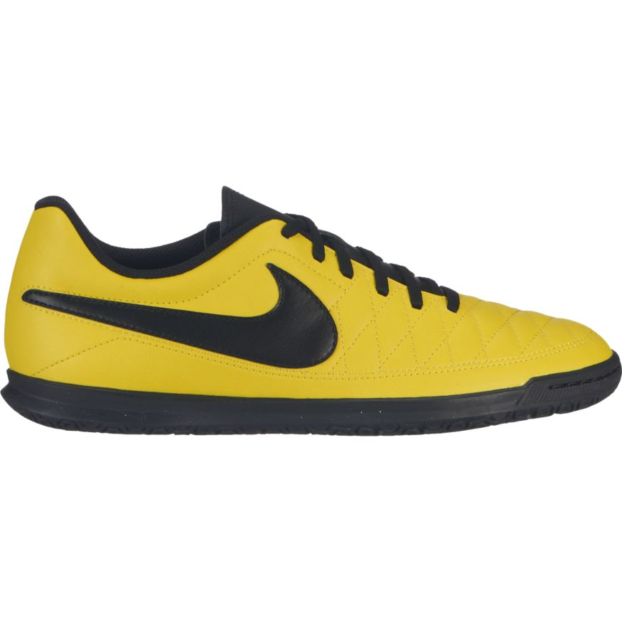 Nike Majestry IC Yellow/Black