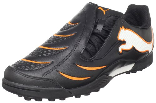 Puma PowerCat 3.10 TT Black-Orang
