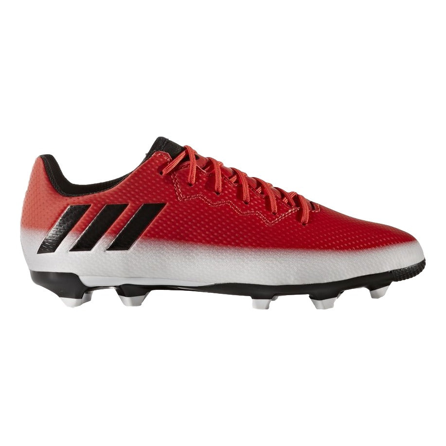 adidas Messi 16.3 FG J Red-Black-Wh Kids