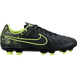 Nike JR Tiempo Genio Leather FG B Kids