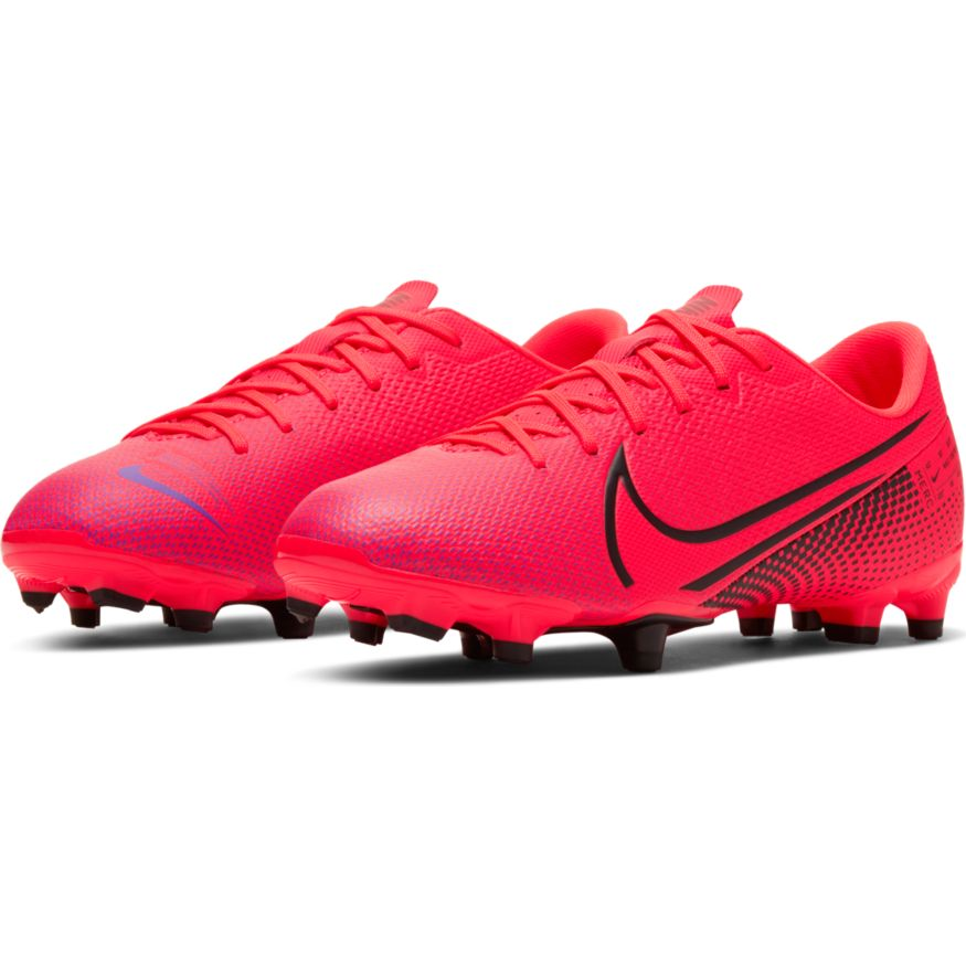 Nike JR Vapor 13 Academy FG Crims