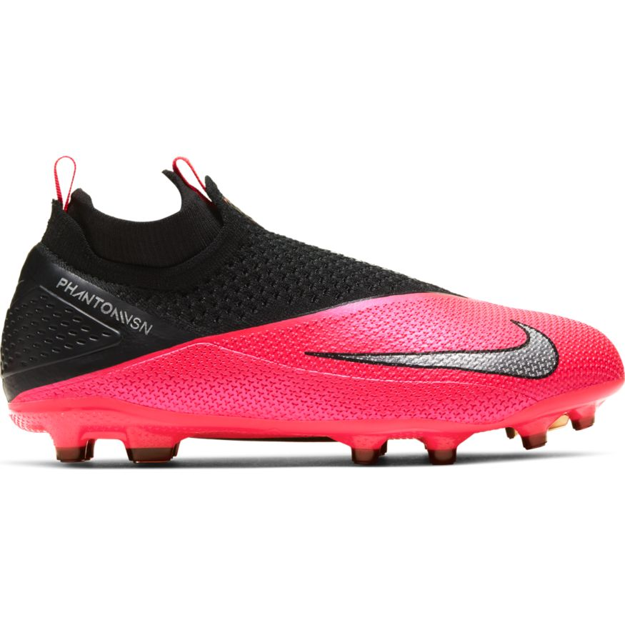 Nike JR Phantom VSNike 2 Elite FG Cr