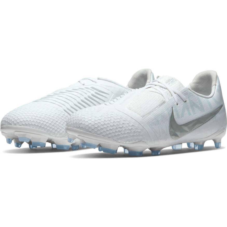 Nike JR Phantom Venom Elite FG Wh