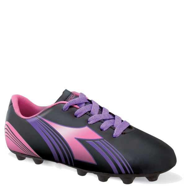 D Avanti MD JR Black-Pink Kids