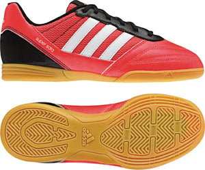 adidas Freefootball Super Sala Red- Kids
