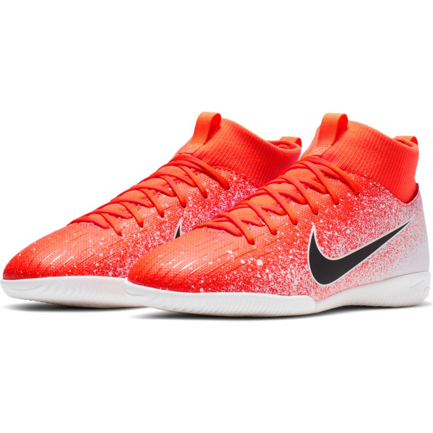 Nike JR Supeflyx 6 Academy IC Hyp Kids