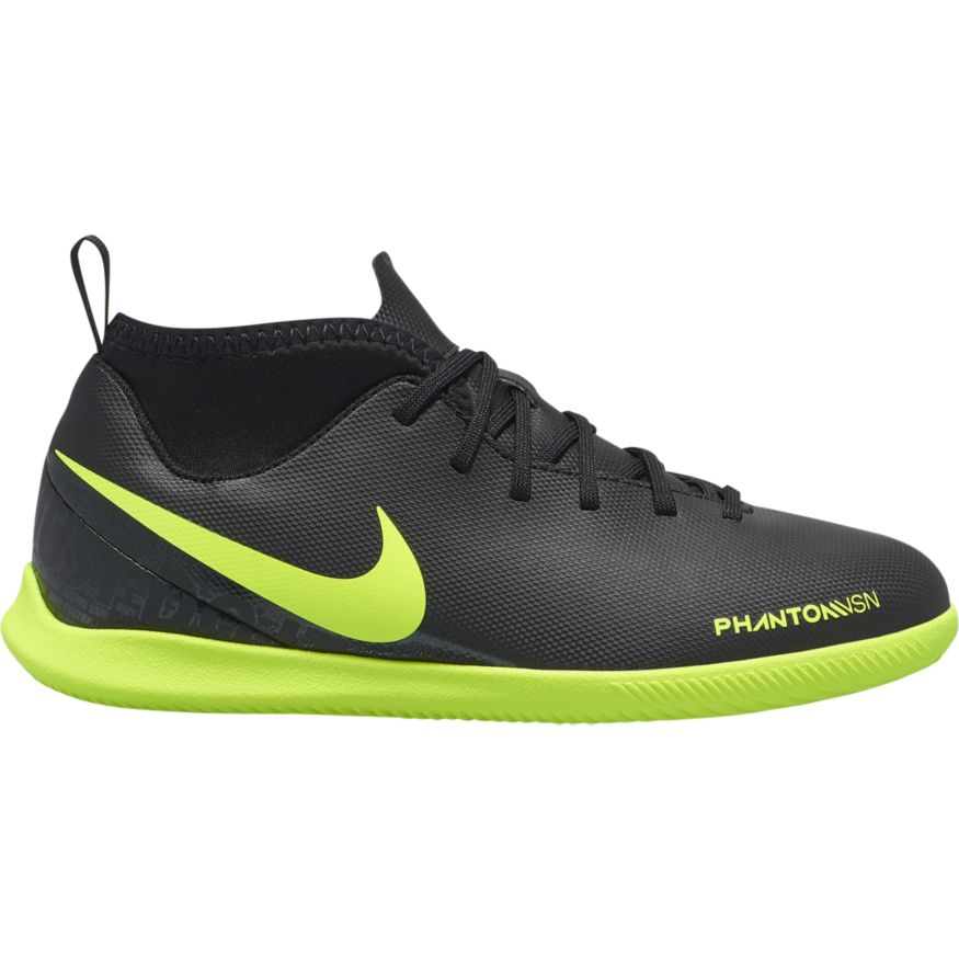 Nike JR Phantom VSNike Club IC Black