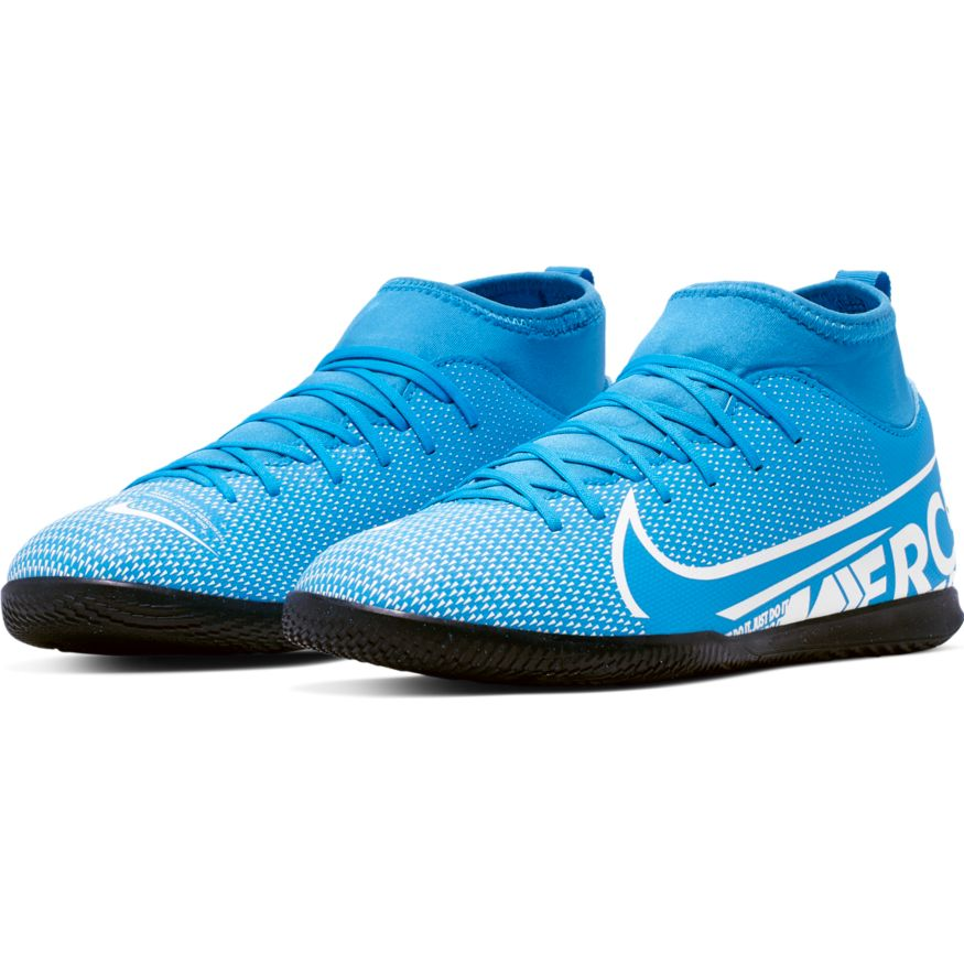 Nike JR Mercurial Superfly 7 IC B