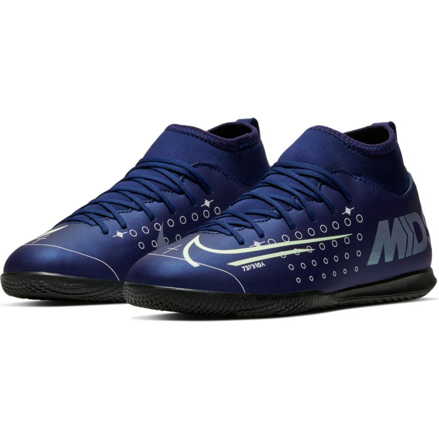 Nike JR Superfly 7 Club MDS IC Bl