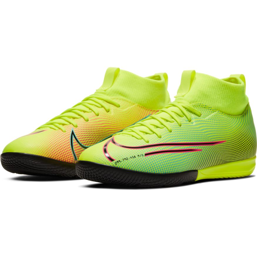 Nike JR Superfly 7 Academy IC Lem