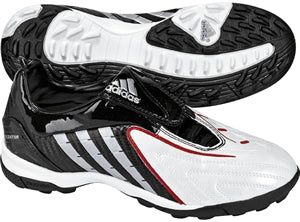 adidas Absolado PS TRX TF JR Wh-BK Kids