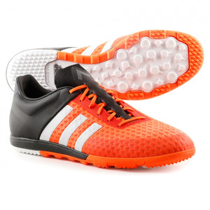 adidas Ace 15.3 TF J Orange-White Kids